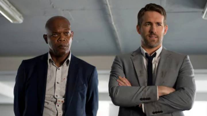 Ryan Reynolds Confirms Production Has Started On The Hitman's Bodyguard Sequel