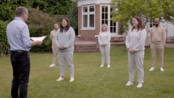Viewers Slam New Channel 4 Show Lose A Stone In 21 Days