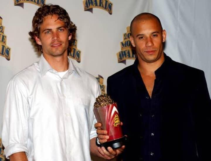 Vin Diesel Sends A Heartfelt Tribute To Paul Walker On The Set Of 'Fast 8'