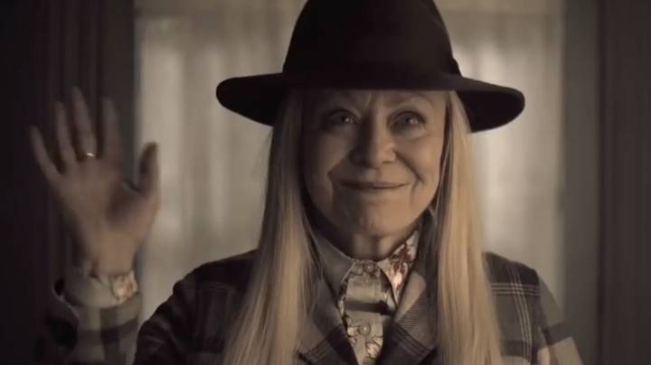 Jacki Weaver Stars In New Stan Series That Looks Like The Next Breaking Bad