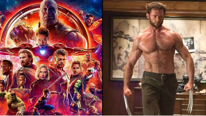 Google Search Says Hugh Jackman Will Be In The Next Avengers Film