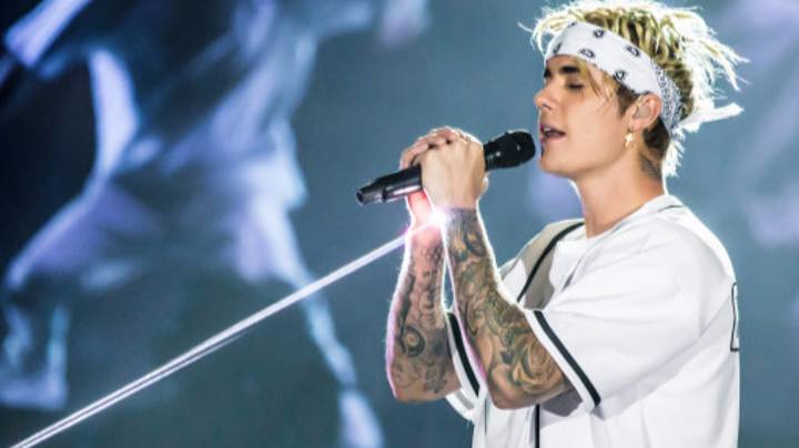 Justin Bieber Quits World Tour To Start Own Church, Expert Suggests
