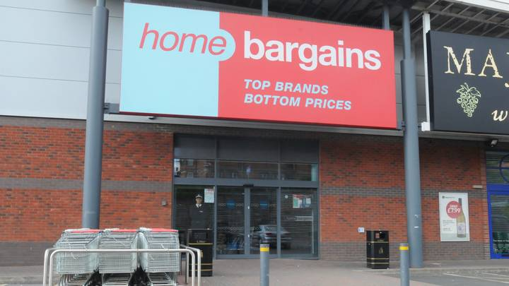 Home Bargains To Give Staff Boxing Day Off And Two Weeks' Extra Pay