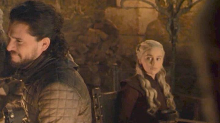 HBO Responds To Misplaced Coffee Cup In Game Of Thrones