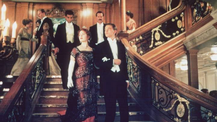 'Titanic' Movie Helped To Solve One Of The Mysteries Of The Real-Life Tragedy
