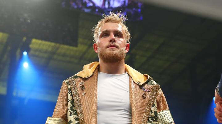 Jake Paul Calls Out Donald Trump, Joe Biden And Kanye West For Fight