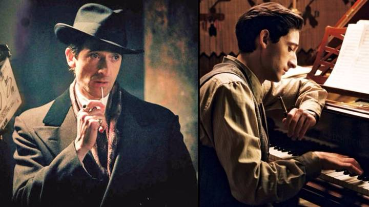How Adrien Brody Prepared For His Role In 'The Pianist'