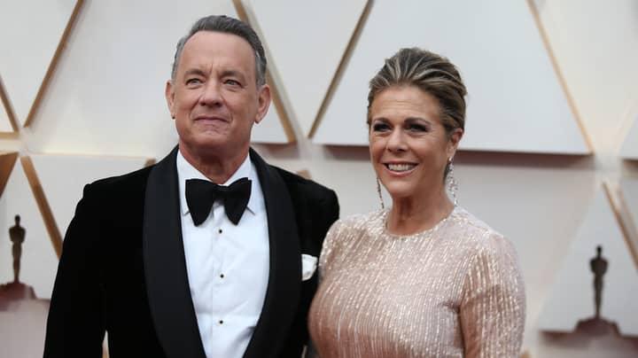 Tom Hanks And Wife Rita Wilson Have Tested Positive For Coronavirus