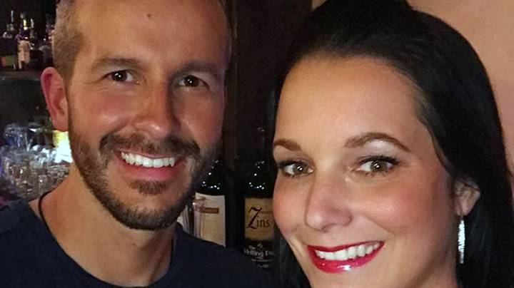 Body Language Expert Reveals Four Gestures Which Gave Chris Watts Away