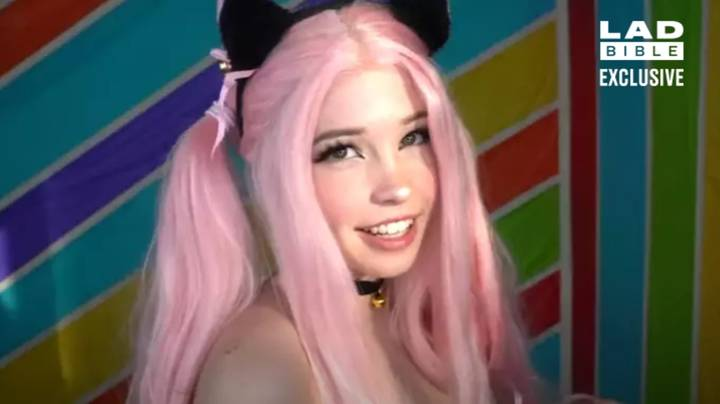 Belle Delphine Says She Took Break After Being Stalked And Receiving Death Threats