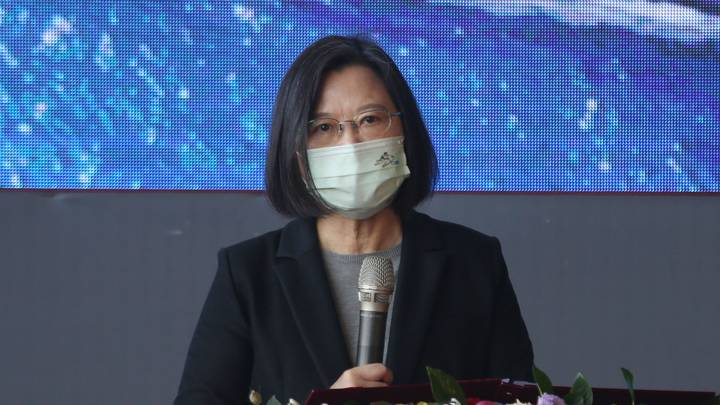 First Taiwan Patient In Eight Months Tests Positive For Covid-19