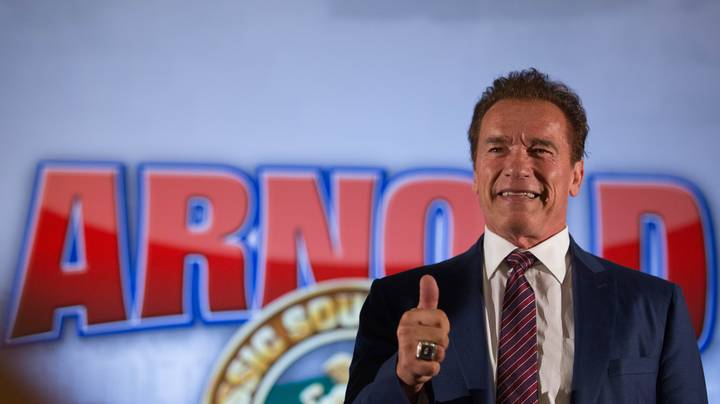 Arnold Schwarzenegger Admits To Stepping Over The Line With Women 'Several Times'