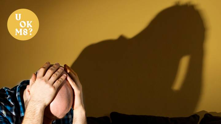Suicidal Behaviour In Aussie Men Is Three Times Worse Than Previously Thought