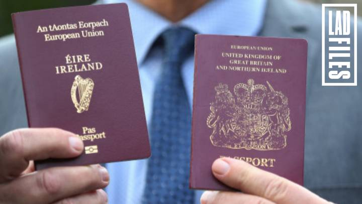 Number Of Irish Passport Applications More Than Double Since Brexit Referendum
