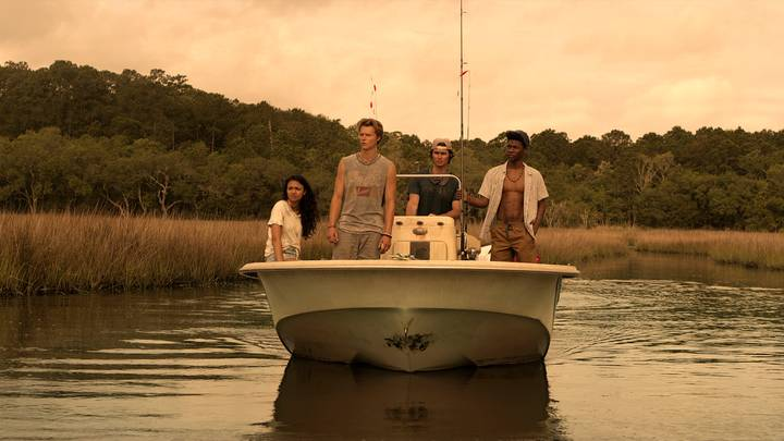 Fans Have Already Binge Watched Netflix's Outer Banks And Are Now Demanding Second Season