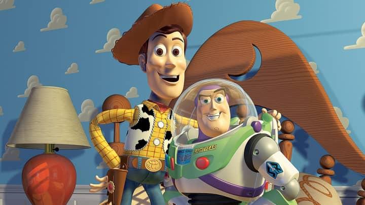 'Toy Story' Voted Best Pixar Movie By Internet