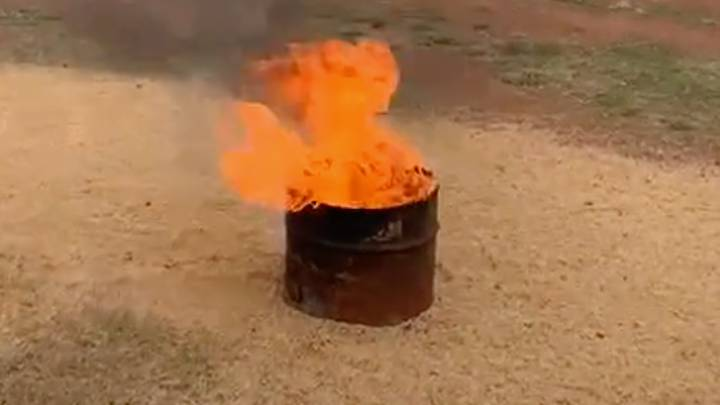 Aussie Farmer Defends Himself After He Was Criticised For Burning Mice Alive
