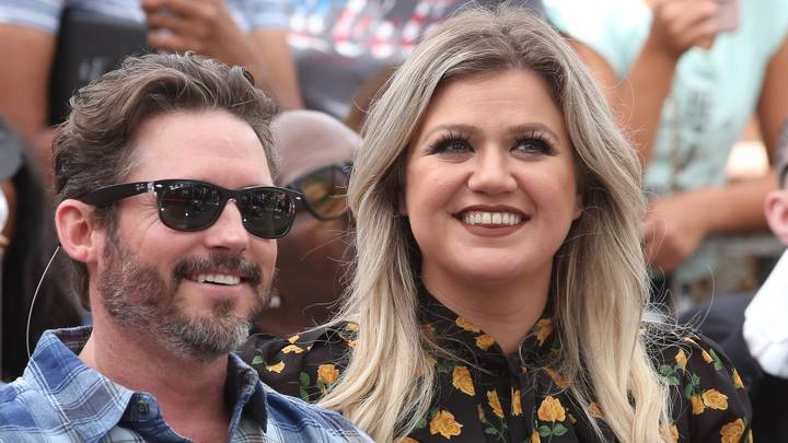 Kelly Clarkson Ordered To Pay Ex-Husband $200,000 Per Month