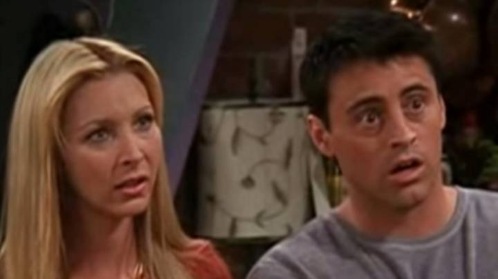 Friends Stars' Earnings Boosted By '$100M Netflix Deal'
