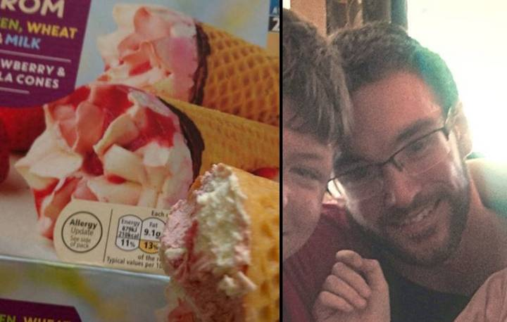 Lad Receives Epic Response From Tesco After Frivolous Ice-Cream Complaint
