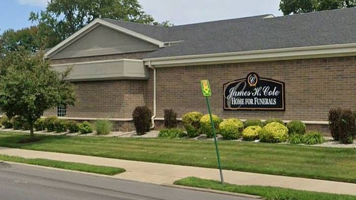 Woman Found Alive At Funeral Home After Being Declared Legally Dead