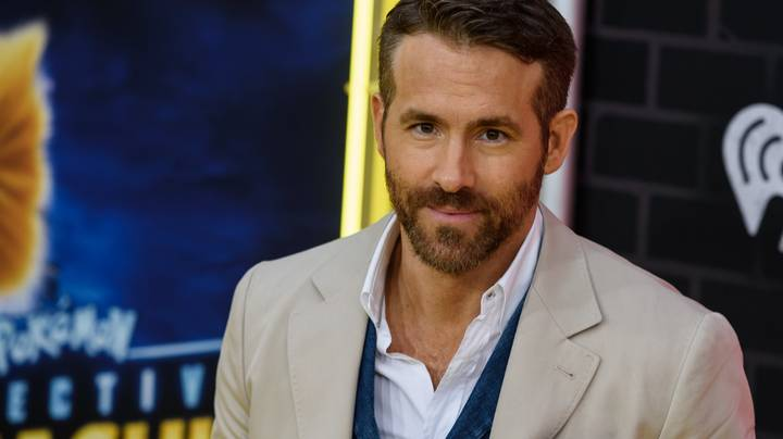 Ryan Reynolds Offers $5,000 Reward For Woman's Stolen Stuffed Bear