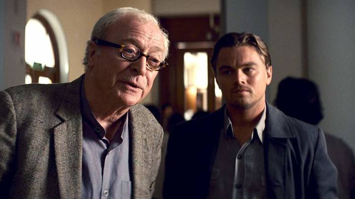 Michael Caine Reveals All About The Real Ending Of 'Inception'