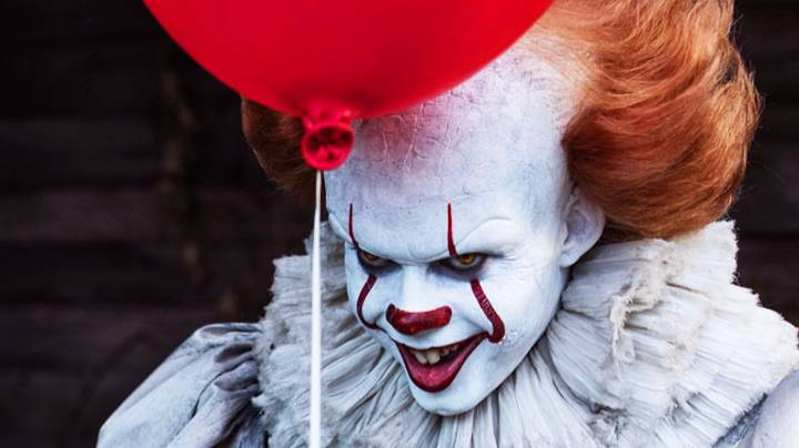 Stephen King's 'It' Shatters Box Office Records On Release