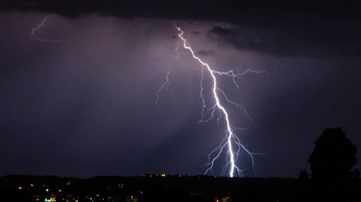 Six Killed And More Injured After Lightning Strikes During Funeral