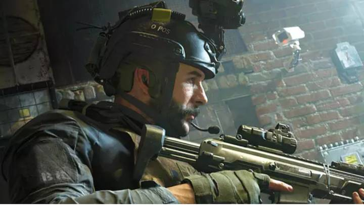 ​Call Of Duty: Modern Warfare Season One Released Today With Biggest Free Content Drop In CoD History