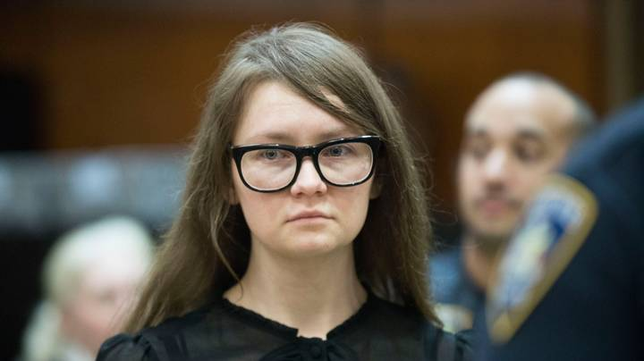 Netflix True Crime Series Inventing Anna Tells The Shocking Story Of Con Artist Anna Delvey