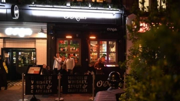 Pubs, Restaurants And Gyms To Be Closed In London To Tackle Coronavirus