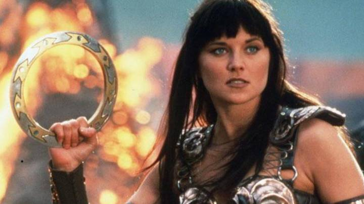 Fans Want Lucy Lawless To Replace Gina Carano On The Mandalorian