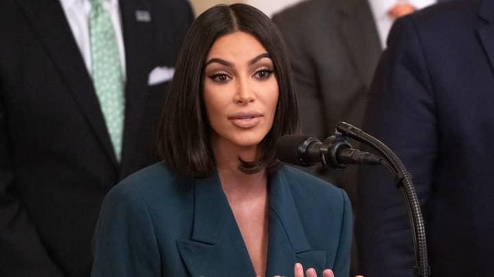 Kim Kardashian Stripped Of Billionaire Status By Forbes
