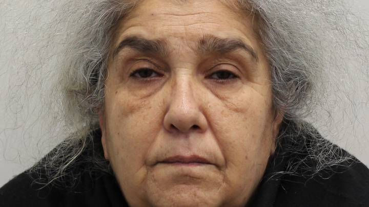 Woman, 60, Caught Swapping £4.2 Million Of Diamonds For Pebbles In Huge Heist