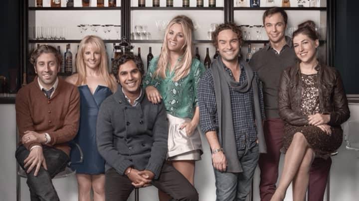 'Big Bang Theory' May Return For New Seasons After Stars Agree To Pay Cut