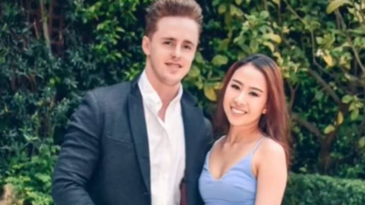 Woman Explains How It's 'Her Fault' She And Her Boyfriend Have Gained Weight