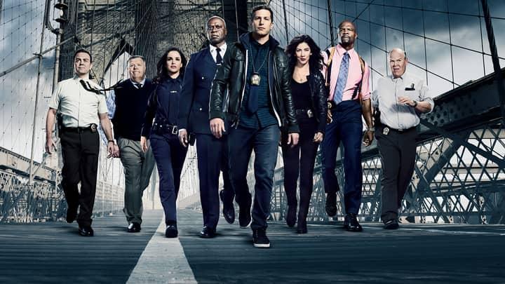 Writing Under Way For Brooklyn Nine-Nine Season 8