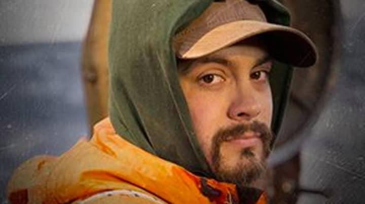Deadliest Catch Star Mahlon Reyes Has Died Aged 38