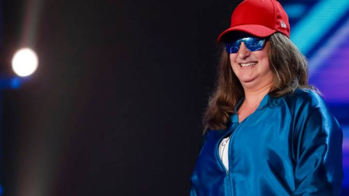 X Factor's Honey G Looks Unrecognisable After Dramatic Transformation