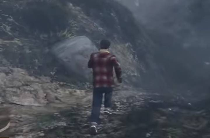 Here's How You Unlock A Hidden Character In GTA 5