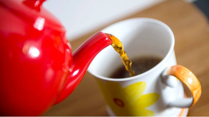 Yorkshire Tea Voted Best Tea Bag On Yorkshire Day