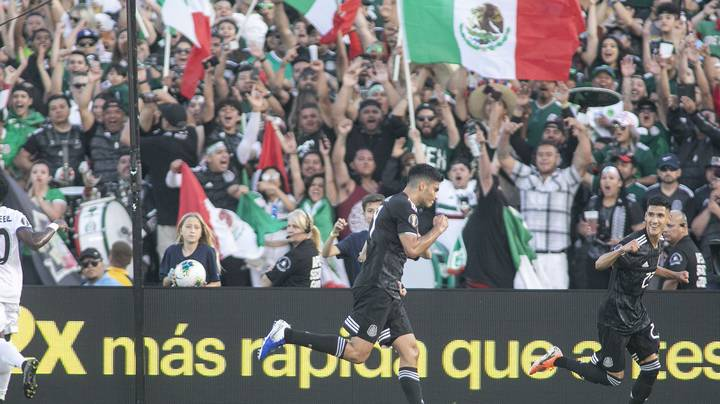 Mexico To Play First World Cup Qualifiers To Empty Stadium As Punishment To Fans Over Homophobic Chants