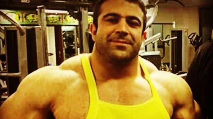 Bodybuilder Jailed For Sending Lookalike To Take His Driving Theory Test