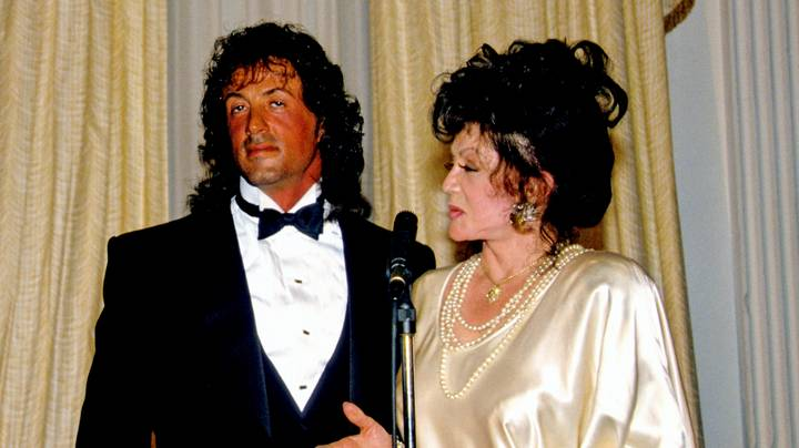 Sylvester Stallone's Mum Jackie Has Passed Away Aged 98