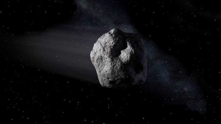 Asteroid Named After God Of Chaos Gains Speed As It Could Hit Earth In 2068