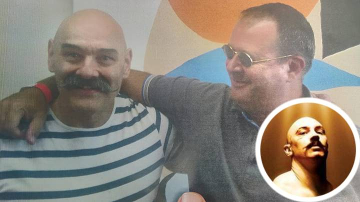 Charles Bronson's Son Says Prison Guards Think He's '20 Times' Harder Than Tom Hardy In Bronson