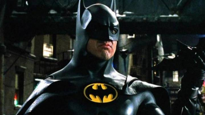 DC Rethinks Strategy After Showing Batman's Penis For The First Time