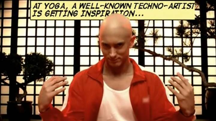 Eminem Moby Lyrics: What Did Eminem Rap About Moby?
