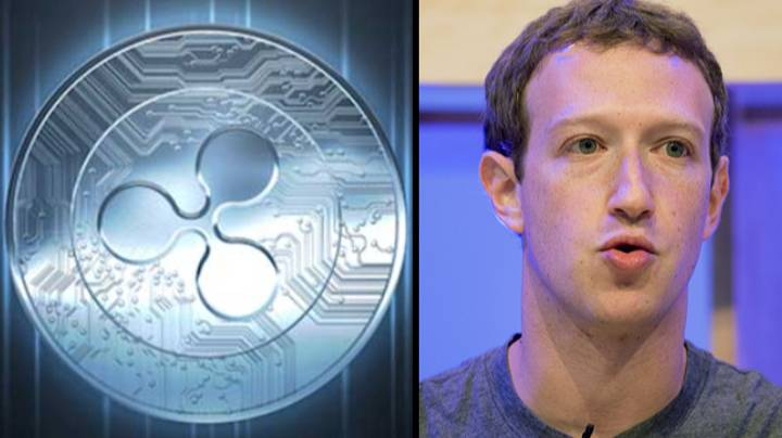 Co-Founder Of Bitcoin Alternative Ripple Is Now Richer Than Facebook's Mark Zuckerberg